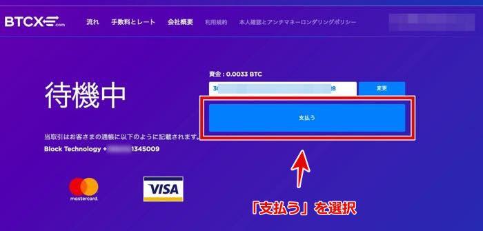 Bitcasino deposit9