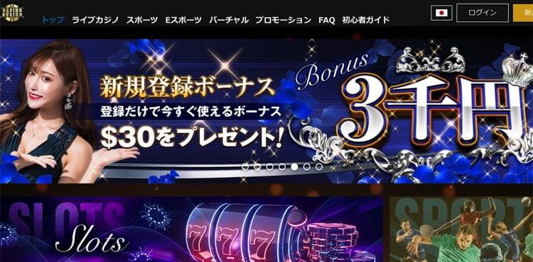 Casinocasino top3