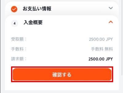 ビットカジノ エコペイズ入金